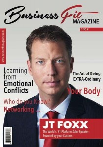Jt foxx reviews the art of selling